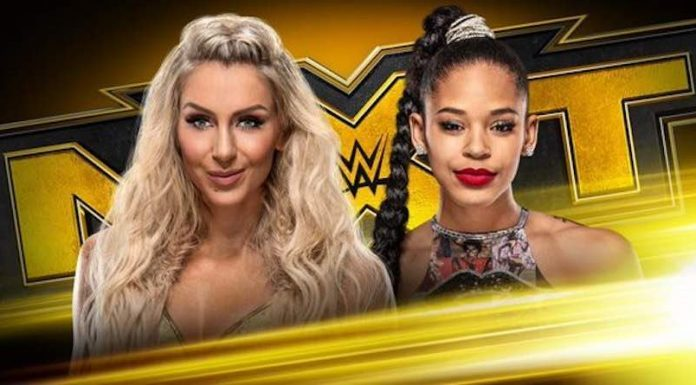 WWE announces Charlotte Flair vs. Bianca Blair for NXT