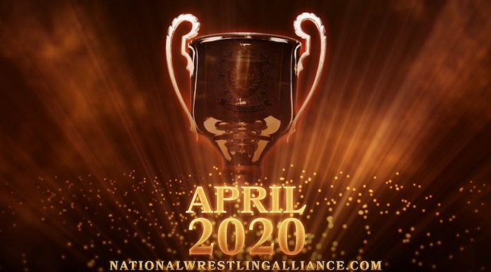 Date and location for the NWA Crockett Cup 2020 announced