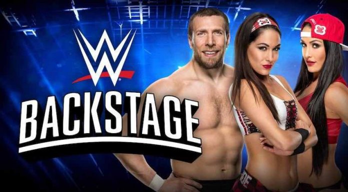 Daniel Bryan and the Bella Twins announced for Tuesday's WWE Backstage