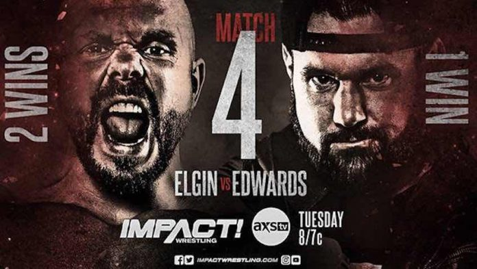 IMPACT Results - 2/25/20 on AXS TV