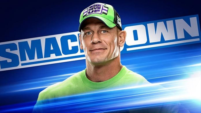 John Cena returning to WWE