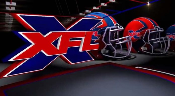XFL launches this weekend with a four-game schedule