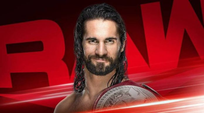 February 17 Raw Preview: Live from Everett, WA
