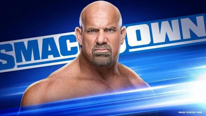 SmackDown Preview: February 21