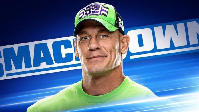 SmackDown Preview: February 28