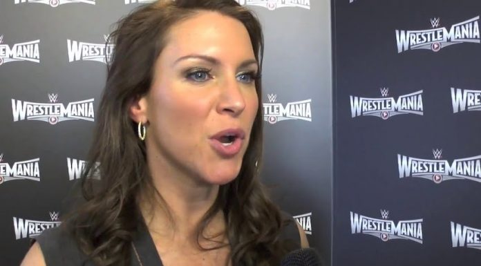 Stephanie McMahon set for appearance on tonight's episode of WWE Backstage