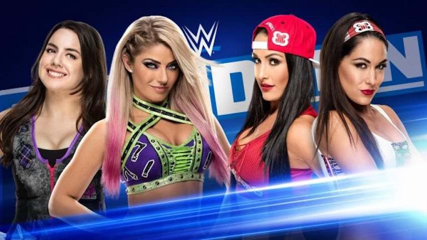 """The Bellas announced as guests for """"A Moment of Bliss"""""""