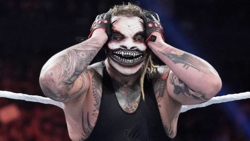 Bray Wyatt comments on losing the WWE Universal Title
