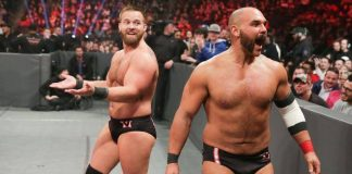 The Revival continue to file for new trademarks, New Kevin Owens T-Shirt