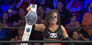 NWA World Women's Champion raising money following a hit and run