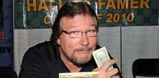 Mississippi gave $2M in welfare money to Ted DiBiase's ministry