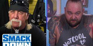 SmackDown Ratings for February 14