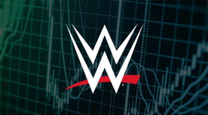 WWE Stock drops
