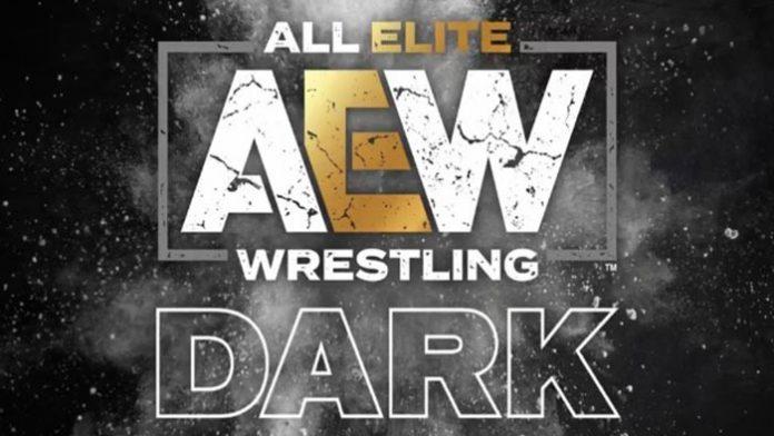 AEW Dark taping results