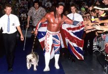 British Bulldog Hall of Fame