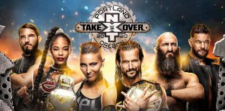 NXT TakeOver: Portland Preview