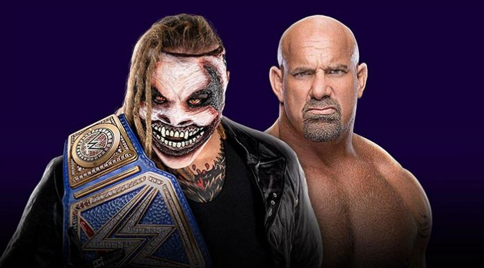WWE Super ShowDown card