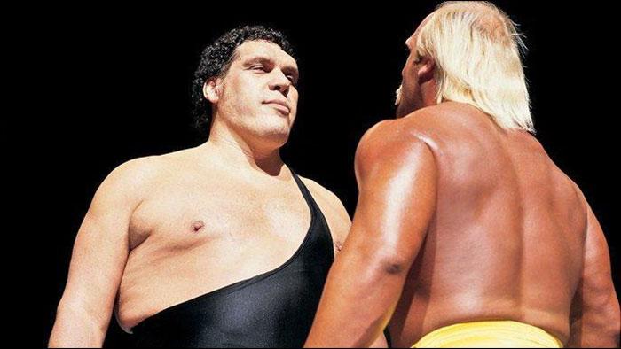 WWF WrestleMania III Results