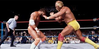 WWF WrestleMania V Results
