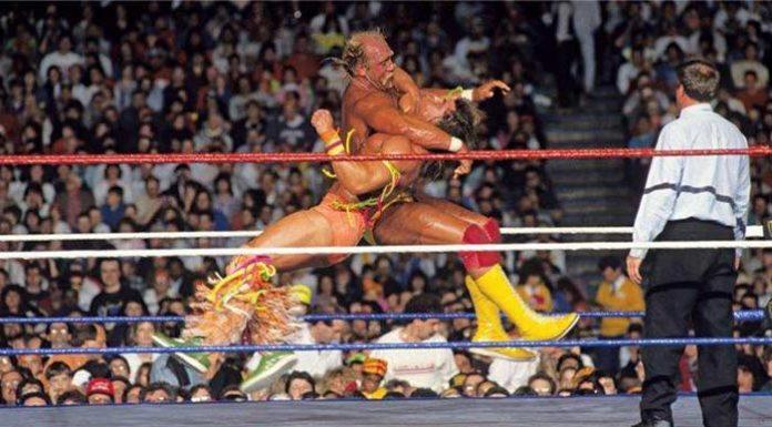 WWF WrestleMania VI Results