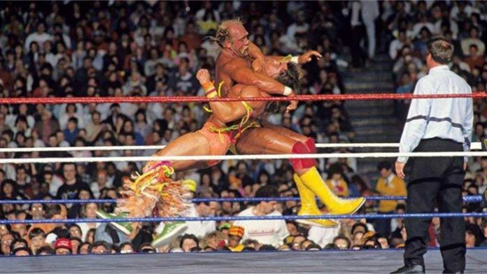 WWF WrestleMania VI Results
