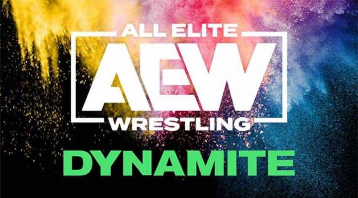 AEW announces more schedule changes for Dynamite