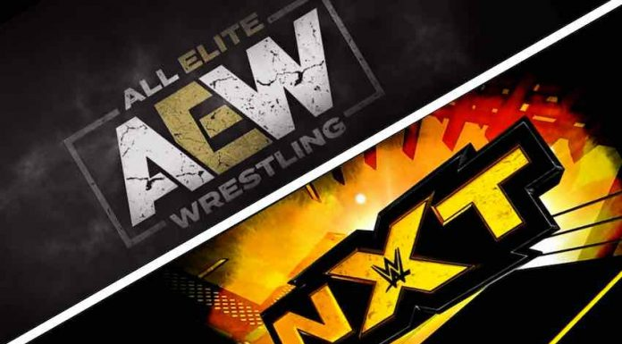 AEW Dynamite and WWE NXT Ratings: Viewership