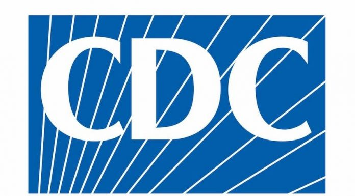 CDC recommends events of 50 or more postponed or canceled for eight weeks