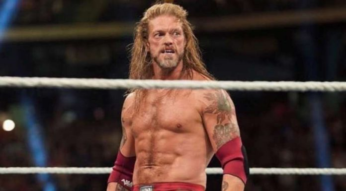 WWE 24 - Edge: The Second Mountain premiering on WWE Network April 5
