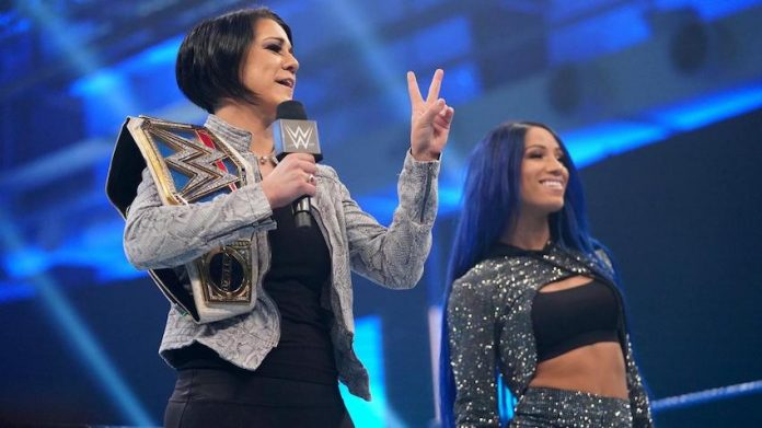 WWE SmackDown Updated Ratings: March 27