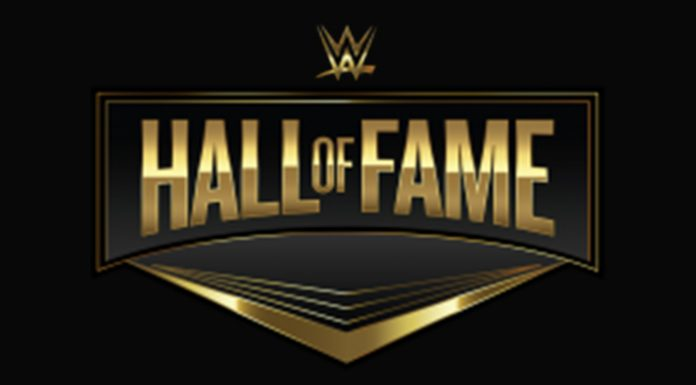 Hall of Fame possibly during SummerSlam