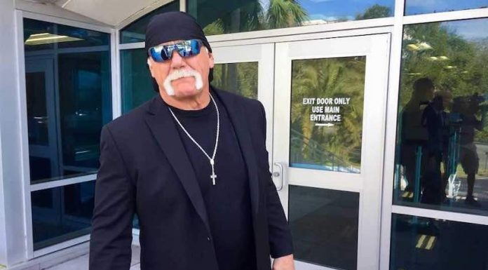 Settlement agreement reached in Hulk Hogan's $110M lawsuit against Cox Radio