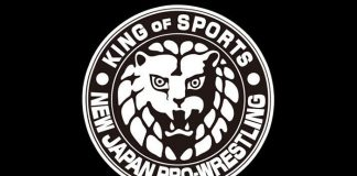 NJPW cancels events through March 21