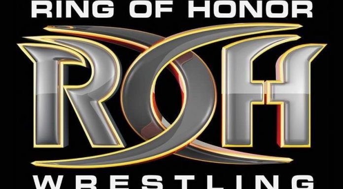 ROH cancels events through end of May