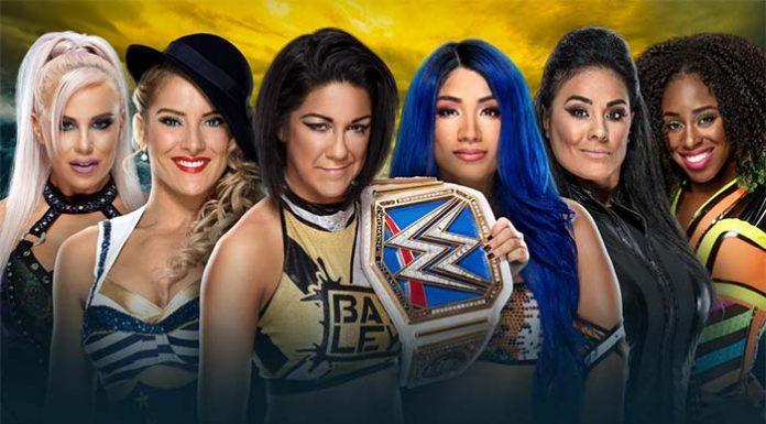 New match at WrestleMania