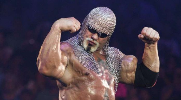 Tommy Dreamer says Scott Steiner is expected to make a full recovery