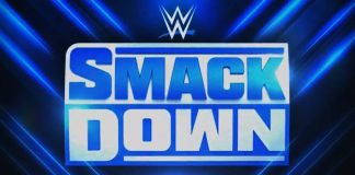 SmackDown canceled this Friday