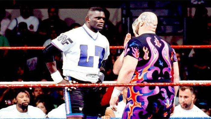 WWF WrestleMania XI Results
