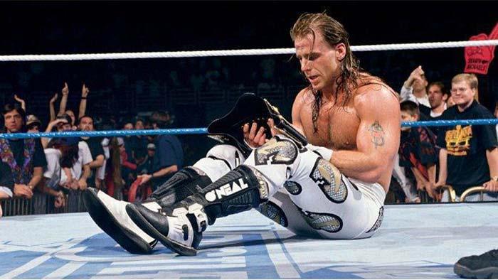 WWF WrestleMania XII Results