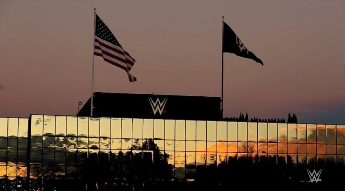 WWE Headquarters Employees advised to work from home