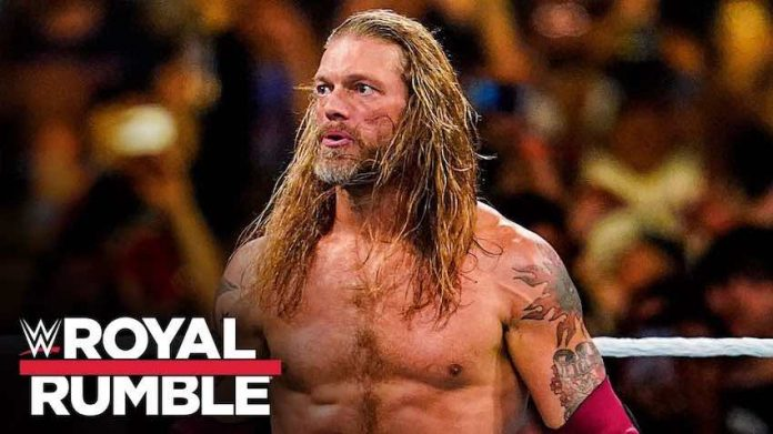 FS1 to air WWE 2020 Royal Rumble Tuesday, March 31