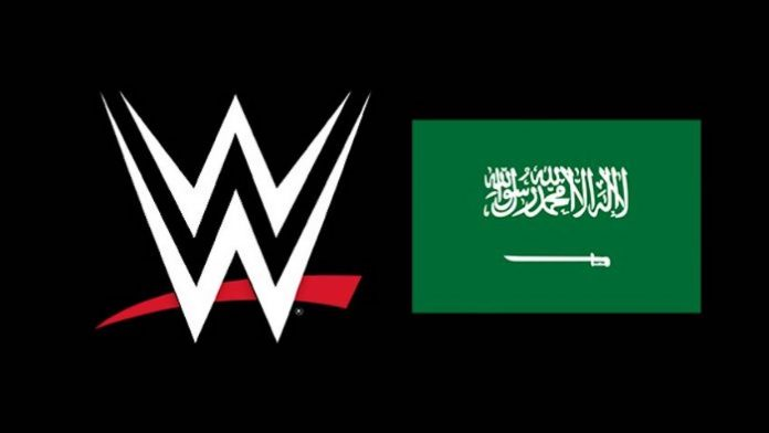 WWE reportedly returning to Saudi Arabia later this year