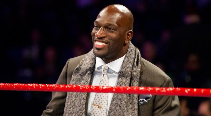 Titus O'Neil to be honored at Cynopsis Sports Media Awards