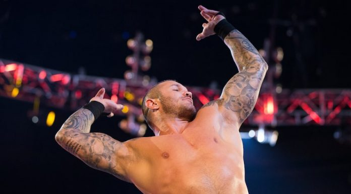 WWE files trademarks pertaining to Randy Orton and The Undertaker
