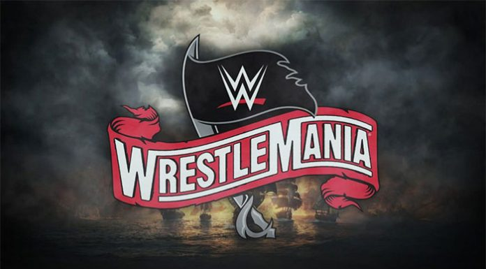 Andrade pulled from WrestleMania