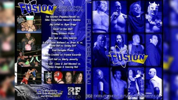 Fusion: The Debut Show retro rewind