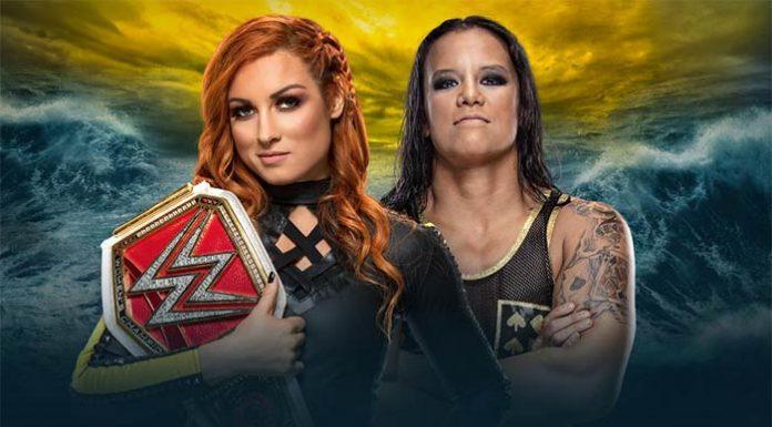 New WrestleMania match