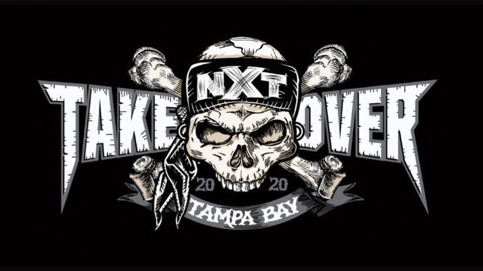 NXT TakeOver and Hall of Fame canceled