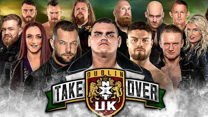 NXT UK TakeOver postponed