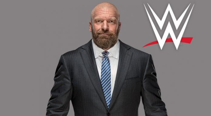 Triple H has new WWE role
